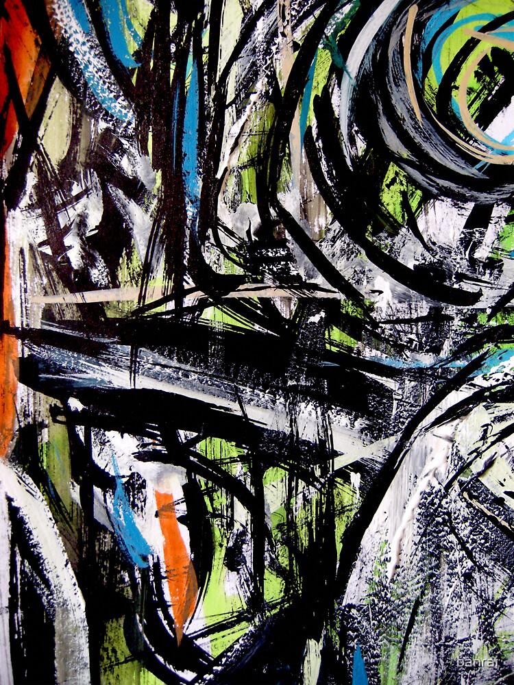 ravine... mind crossing by banrai