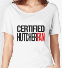 Certified Hutcherfan Women's Relaxed Fit T-Shirt