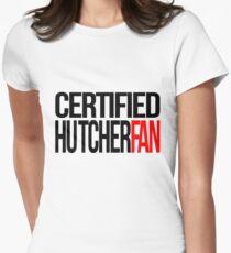 Certified Hutcherfan Womens Fitted T-Shirt