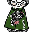Lottie by fluffymafi