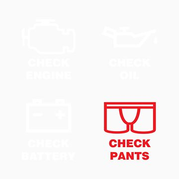 CHECK PANTS by GKdesign