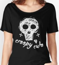 Creepy Cute Women's Relaxed Fit T-Shirt