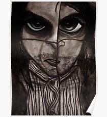 Insomnia 2 - Sepia Poster