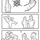 Durden Instructions by jkilpatrick