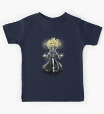 Rainbow Punk: Gothic Gold Kids Clothes