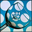 Infinite Glass by Steve Purnell