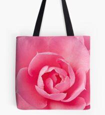 Macro Camellia Tote Bag