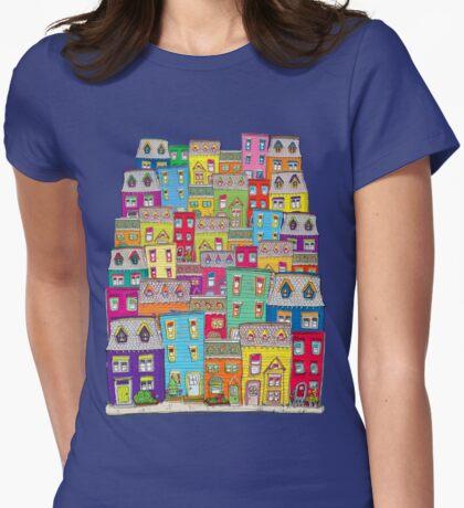 Way Downtown T-Shirt