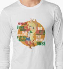 J. LENNON DIXIT Long Sleeve T-Shirt