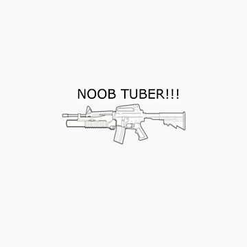 Noob tuber! by jayman1998
