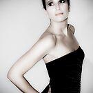 Portrait #12 by Cimera