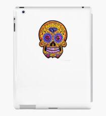 Skull iPad Case/Skin