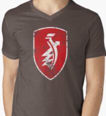 Distressed classic Zündapp emblem T-Shirt