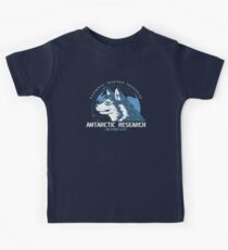 Outpost #31 Kids Tee
