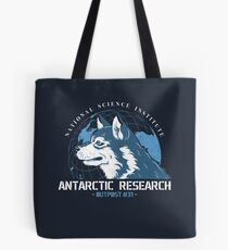 Outpost #31 Tote Bag