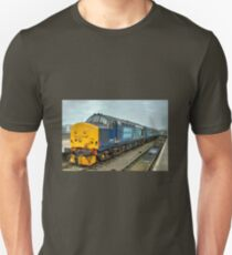 Yarmouth Tractor  Unisex T-Shirt
