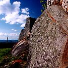 Great Zim Ruins by SerenaB