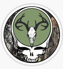 Dead Buck Sticker
