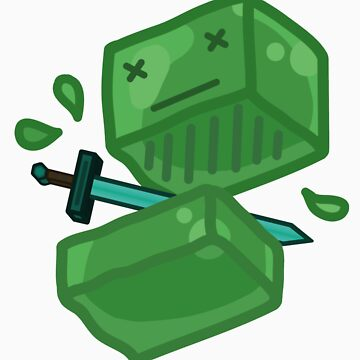 A Slime's Fatality! by Beardpuller