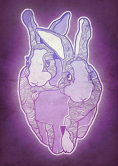 Bunny Love  by fixtape