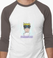 Dr. Horrible Ain't Lookin So Horrible Men's Baseball ¾ T-Shirt
