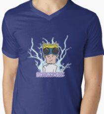 Dr. Horrible Ain't Lookin So Horrible Mens V-Neck T-Shirt