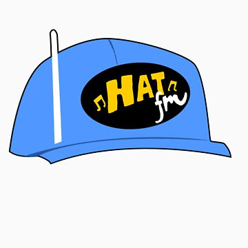Hat FM by vauxhallarches