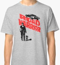 Road Warrior Classic T-Shirt