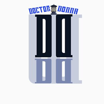 Doctor-Donna by Harmony55