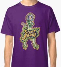 Scott Radio!! - Ramona Aqua Classic T-Shirt