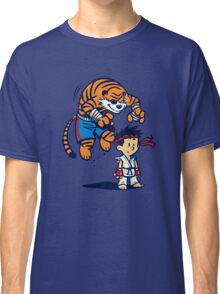 Tiger! Classic T-Shirt