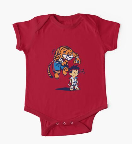 Tiger! Kids Clothes