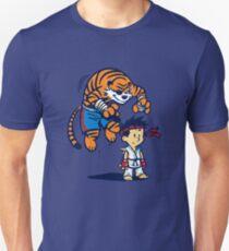 Tiger! Unisex T-Shirt