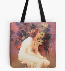 Leela Tote Bag