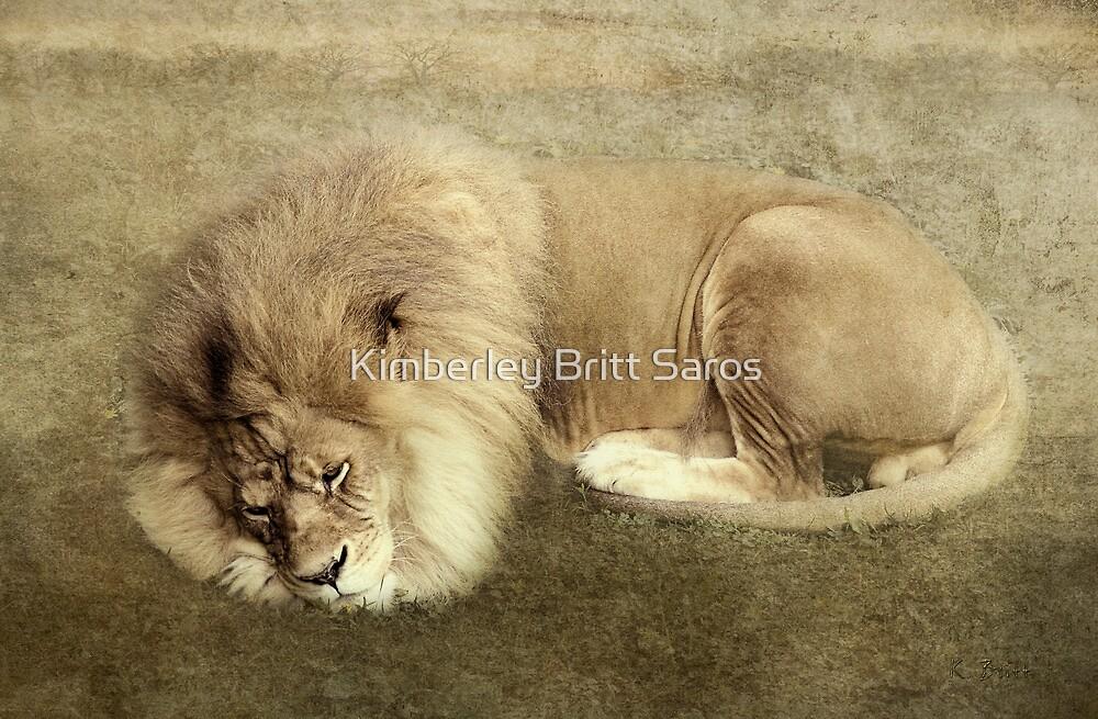 A Royal Rest by KBritt