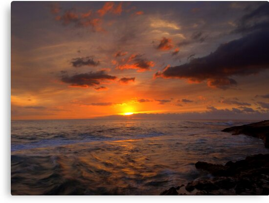 light emanating color by Angelika Sielken