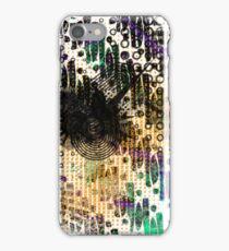 Disco Galaxy iPhone Case/Skin