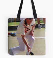 M.B.A. Bowler no. a304 Tote Bag