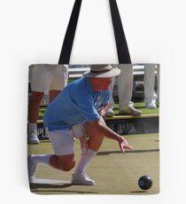 M.B.A. Bowler no. a314 Tote Bag