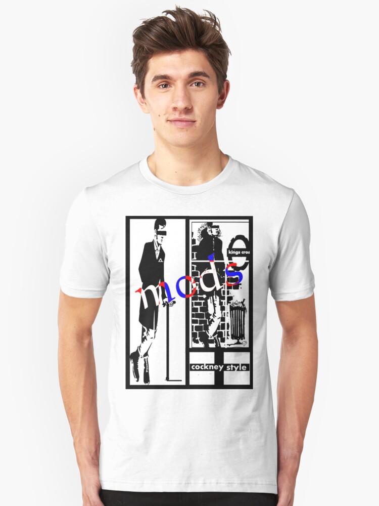 style Unisex T-Shirt Front