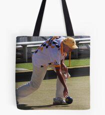 M.B.A. Bowler no. a358 Tote Bag