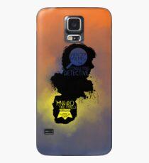 Final Problem Case/Skin for Samsung Galaxy