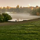 Trout Lake  by adriangeronimo