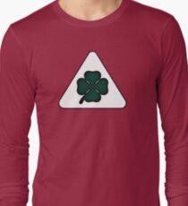 Quadrifoglio Alfa Romeo T-Shirt