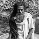 Yogi by John Callaway