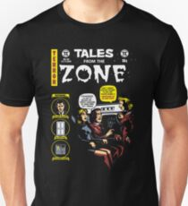 Tales from the Zone 2 Unisex T-Shirt