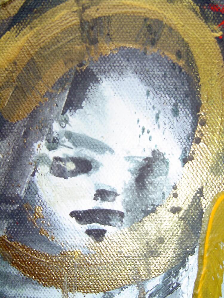 chiquita 9 by arteology