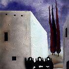 The Three Fates by lillo