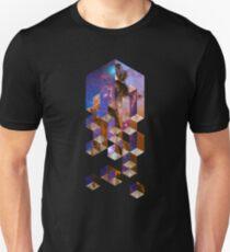 Soluble Cuboid T-Shirt