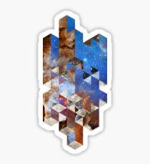 Ramblocks Sticker